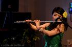Izumi Akahane Bossa Nova Flute  -feat. Machiko WATARUMI-