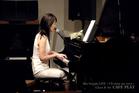 Rin Suzuki Live ~I'll close my eyes~